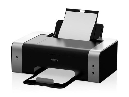 Ремонт струйных и матричных принтеров